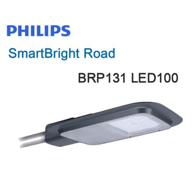 Lampu PJU LED 100w BRP131