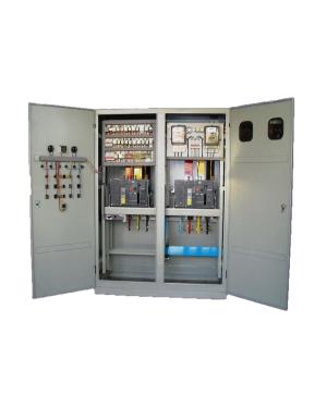 panel ats amf 1250 kva
