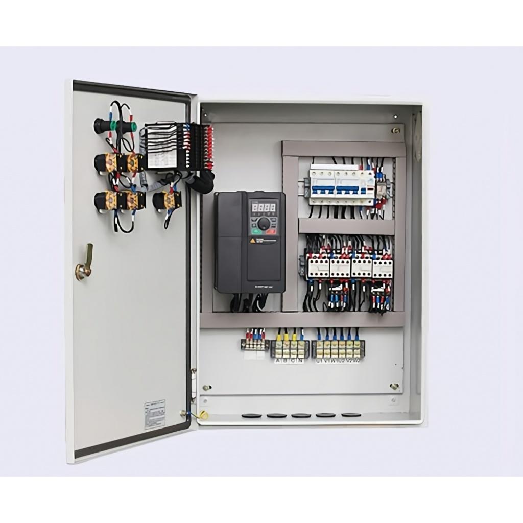 panel inverter 132 kw