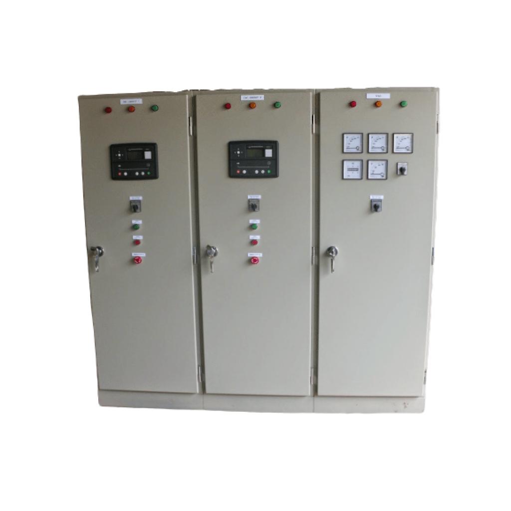 panel syncrone 1000 kva
