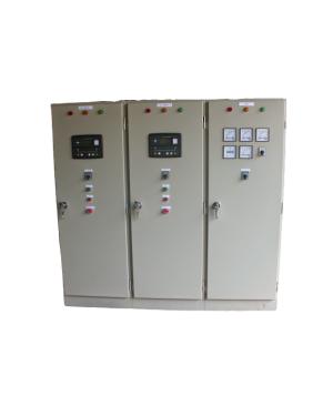 panel syncrone 250 kva