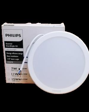 DN027B Downlight LED