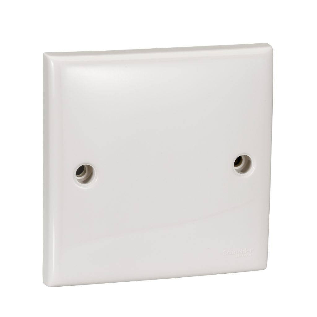 Blank Plate Clipsal Classic tipe E31X