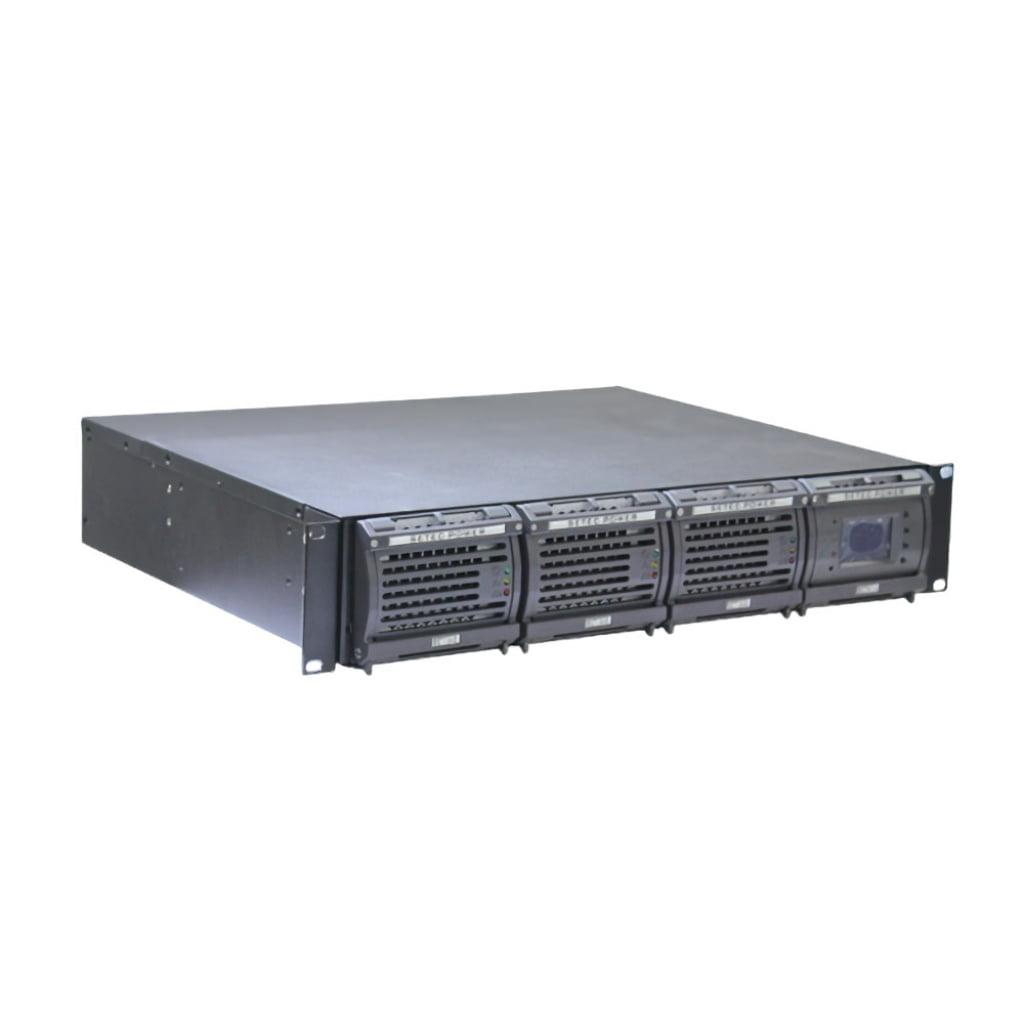 110V OR 220V DC RECTIFIER SYSTEM