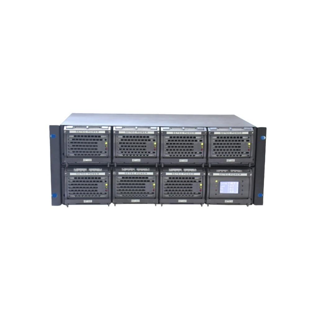 24V/48V DC RECTIFIER SYSTEM