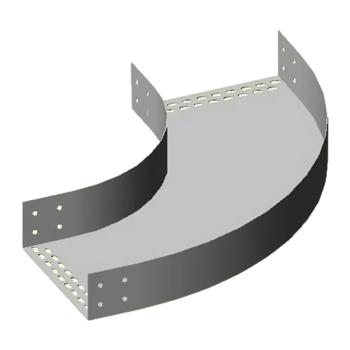 ELBOW CABLE TRAY