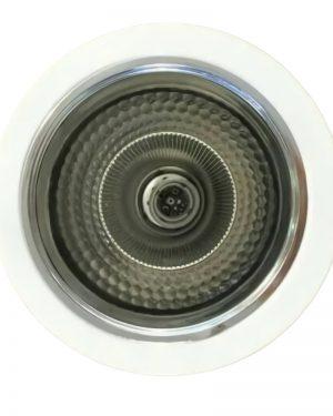 Downlight 5″ E27 – Putih