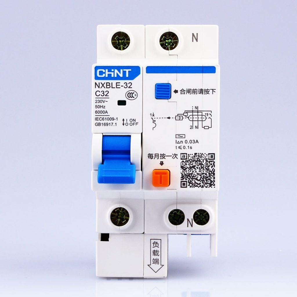 Chint-NXBLE-63-1-P-N-6A-10A-16A-20A-25A-32A-40A-50A-63A-230
