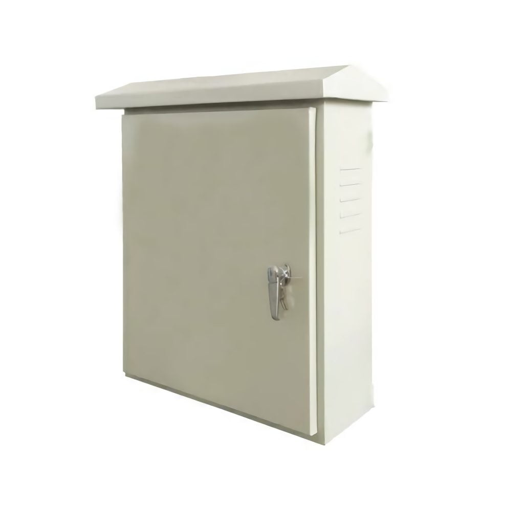 BOX PANEL WALL MOUNTING OUTDOOR